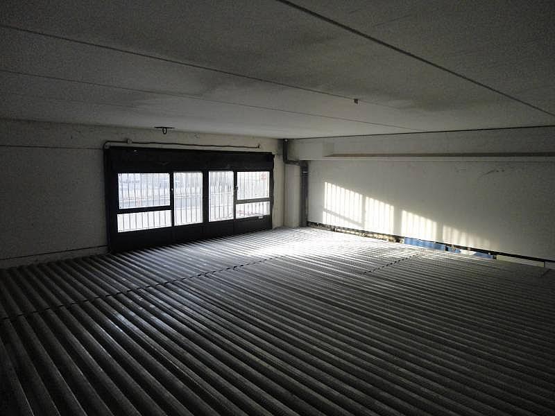 Foto - Nave industrial en alquiler en polígono Inbisa, Alcalá de Henares - 299282274