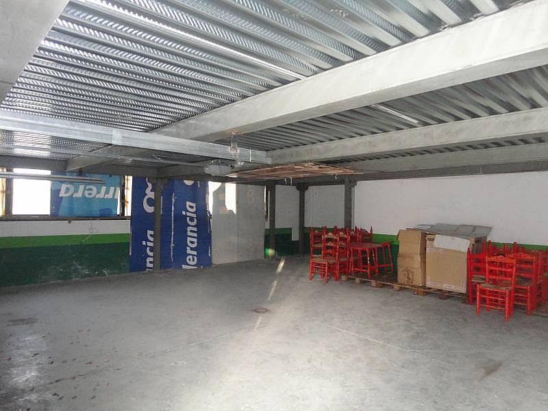 Foto - Nave industrial en alquiler en polígono Inbisa, Alcalá de Henares - 299282280