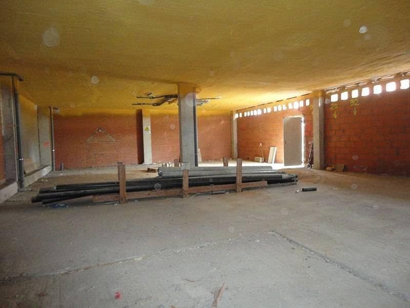 Foto - Local comercial en alquiler en calle El Viso, Villalbilla - 299289090