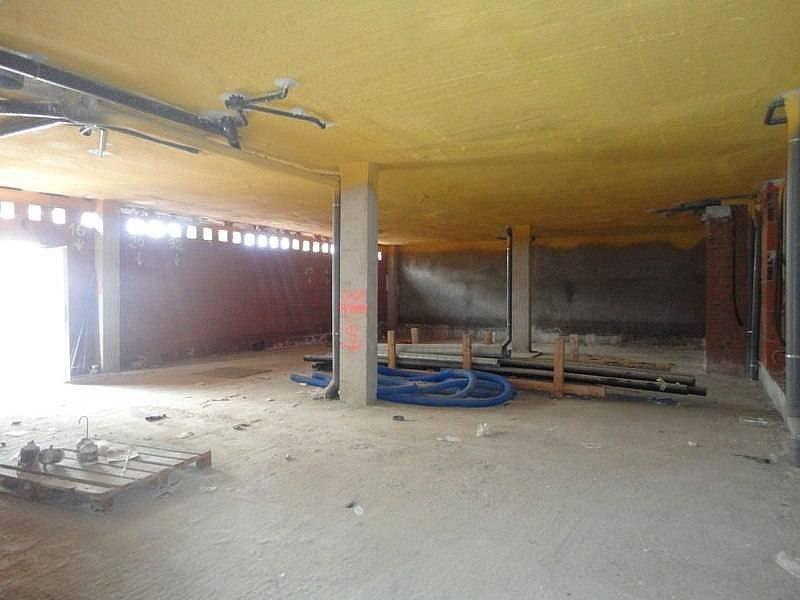 Foto - Local comercial en alquiler en calle El Viso, Villalbilla - 299289093