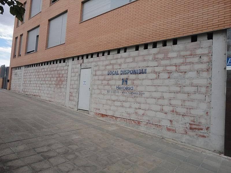 Foto - Local comercial en alquiler en calle El Viso, Villalbilla - 299289099