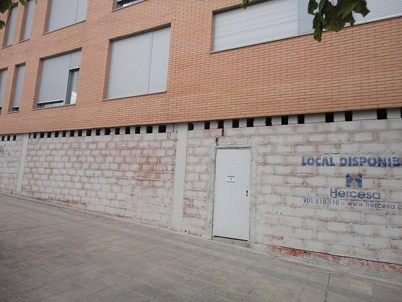 Foto - Local comercial en alquiler en calle El Viso, Villalbilla - 299289105