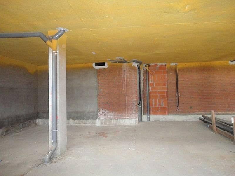 Foto - Local comercial en alquiler en calle El Viso, Villalbilla - 299289111