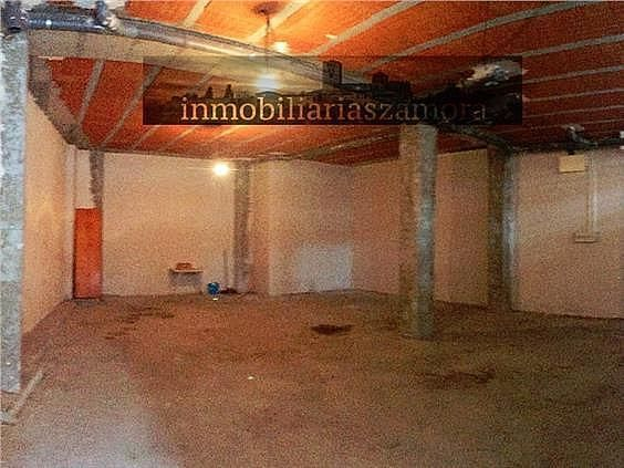 Interior - Local en alquiler en San Lázaro en Zamora - 301420739