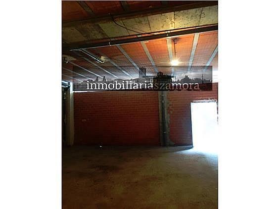 Interior - Local en alquiler en San Lázaro en Zamora - 301420742