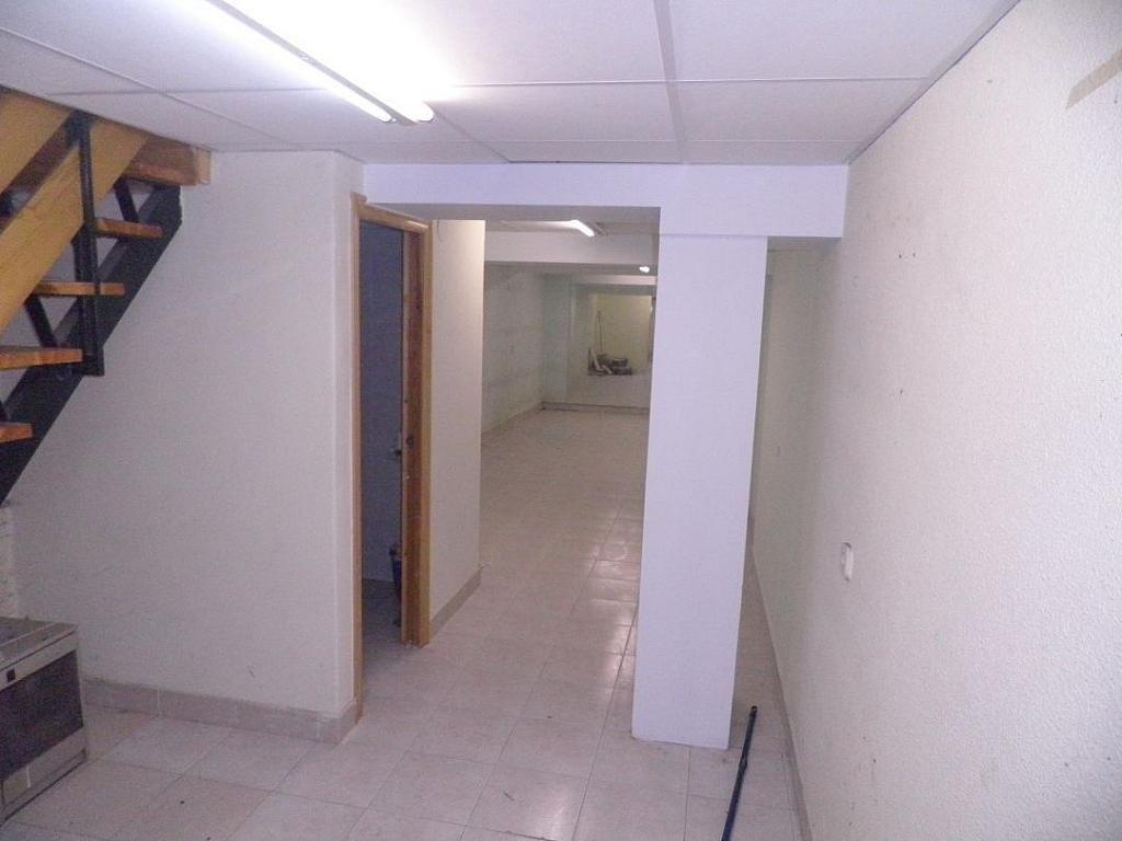 Interior - Local en alquiler en Eibar - 304919648