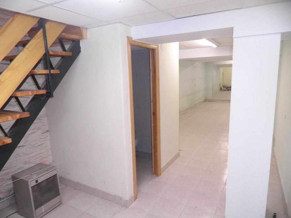 Interior - Local en alquiler en Eibar - 304919651