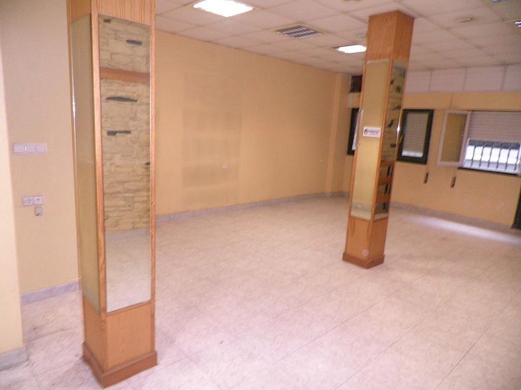 Interior - Local en alquiler en Eibar - 304919654