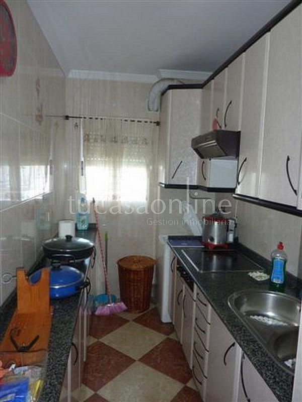 Imagen sin descripción - Piso en alquiler en Puerto de Santa María (El) - 323586497