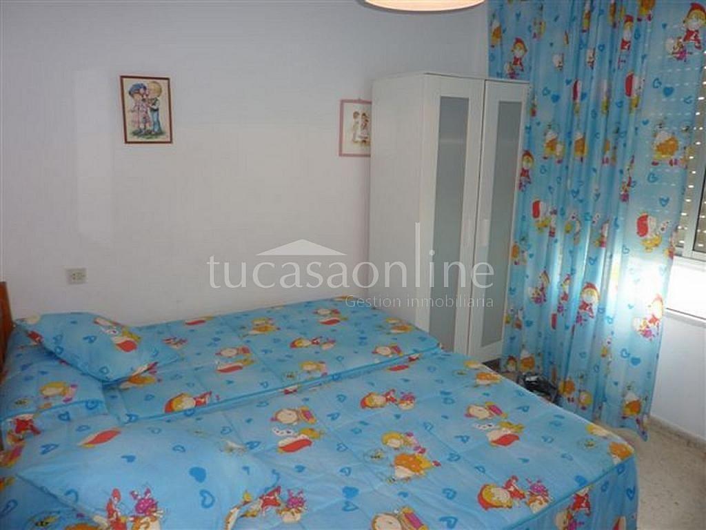 Imagen sin descripción - Piso en alquiler en Puerto de Santa María (El) - 323586500