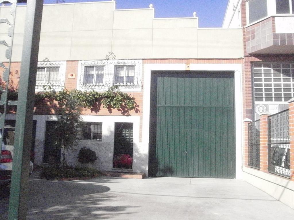 Nave industrial en alquiler en calle Turquesa, Zorrilla-Cuatro de marzo en Valladolid - 358851272