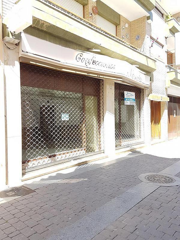 Local - Local comercial en alquiler en Sanlúcar de Barrameda - 300544640