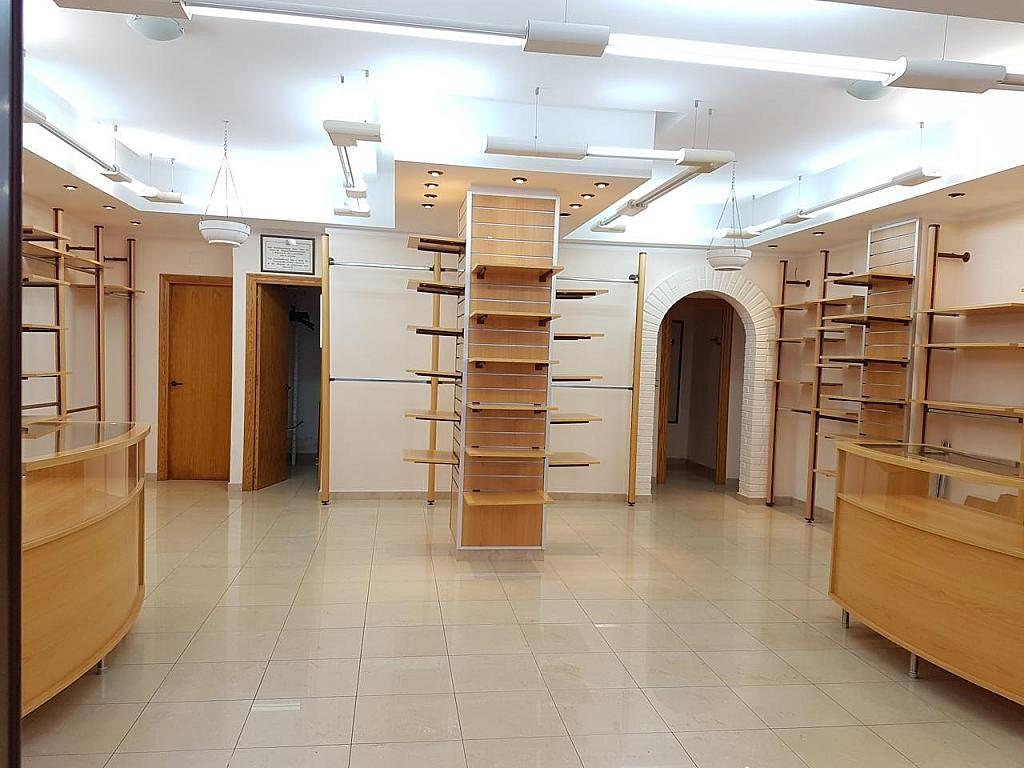 Local - Local comercial en alquiler en Sanlúcar de Barrameda - 300544649
