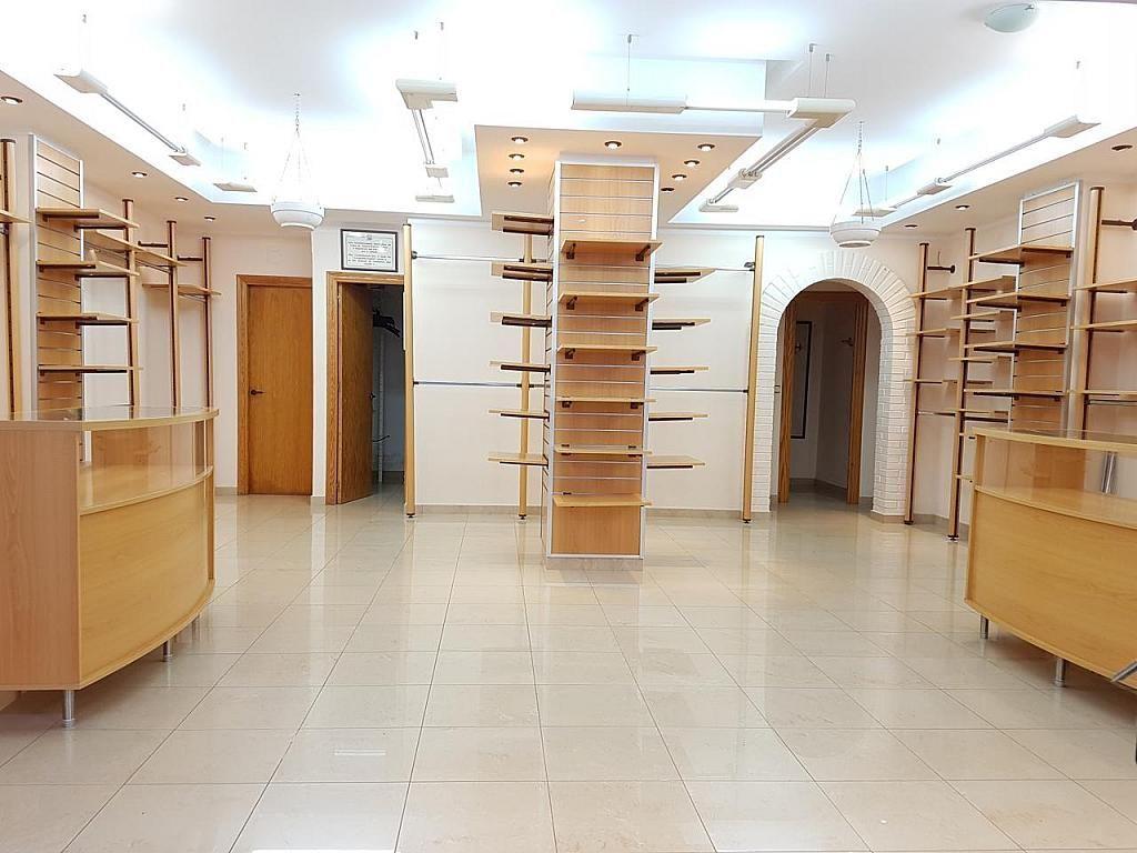 Local - Local comercial en alquiler en Sanlúcar de Barrameda - 300544652
