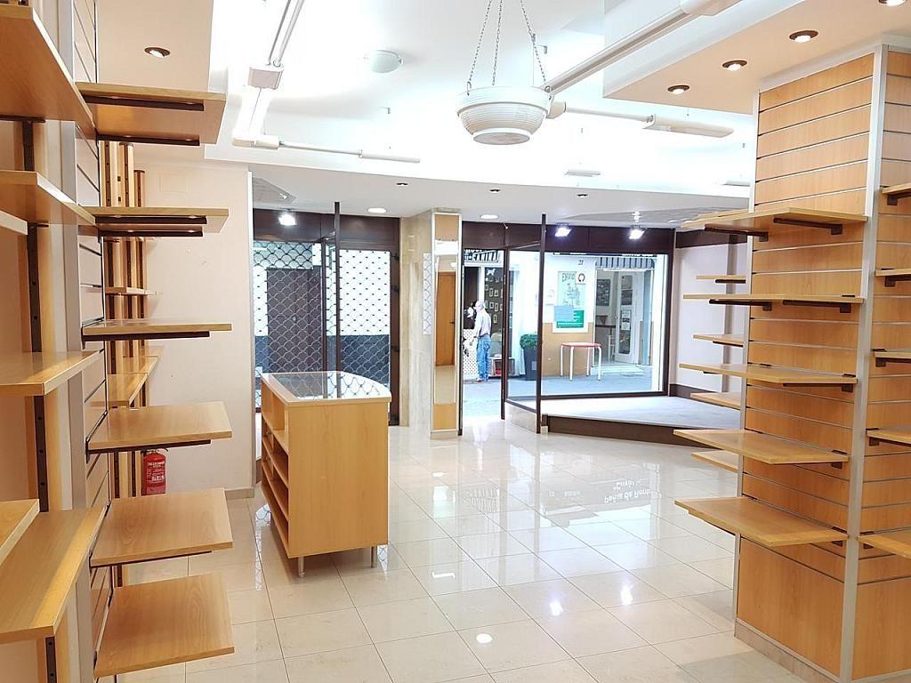Local - Local comercial en alquiler en Sanlúcar de Barrameda - 300544658