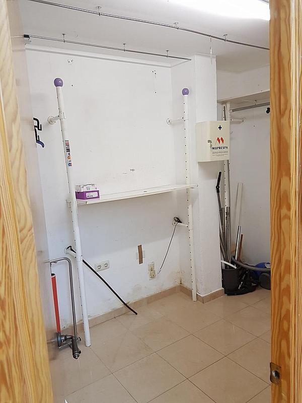 Local - Local comercial en alquiler en Sanlúcar de Barrameda - 300544661
