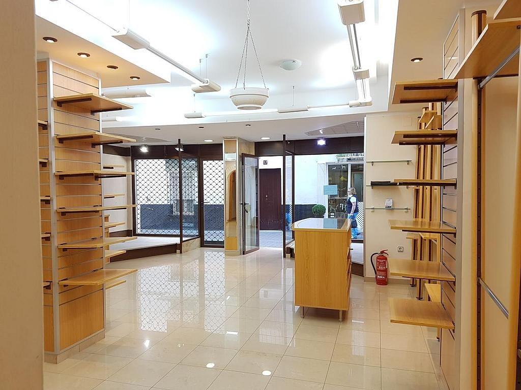 Local - Local comercial en alquiler en Sanlúcar de Barrameda - 300544667