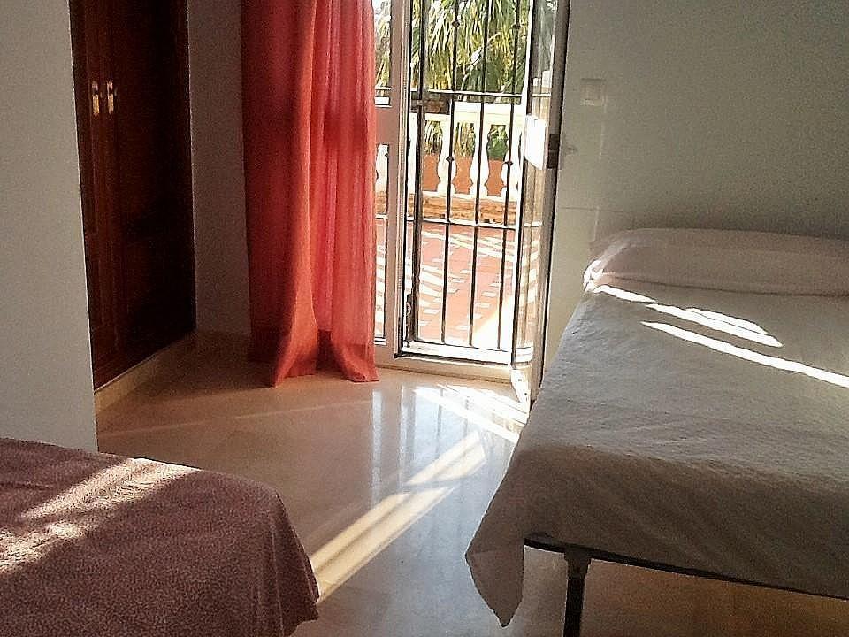 Chalet - Chalet en alquiler en Sanlúcar de Barrameda - 300544880
