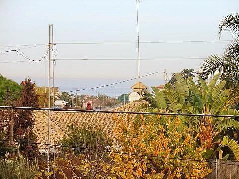 Chalet - Chalet en alquiler en Sanlúcar de Barrameda - 300544895