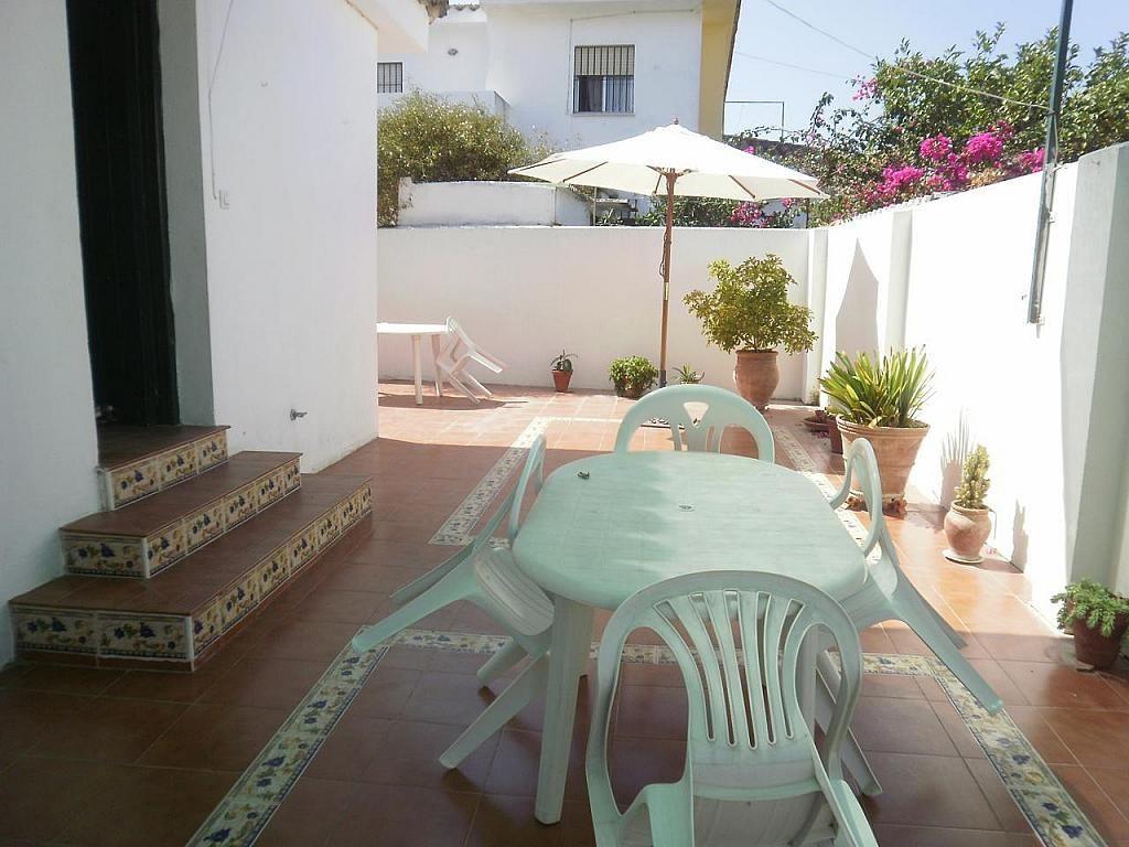 Chalet - Chalet en alquiler en Sanlúcar de Barrameda - 300544901