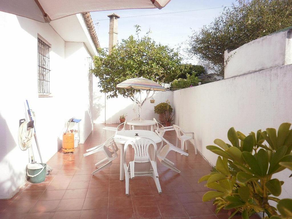 Chalet - Chalet en alquiler en Sanlúcar de Barrameda - 300544907