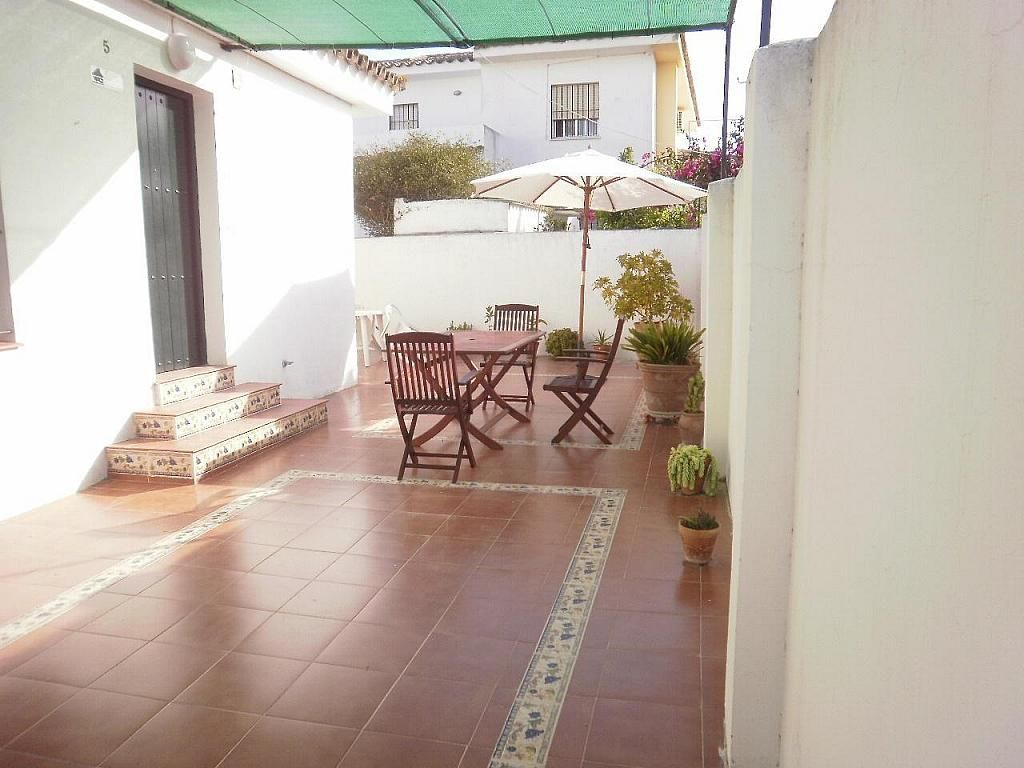 Chalet - Chalet en alquiler en Sanlúcar de Barrameda - 300544910