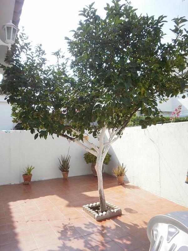 Chalet - Chalet en alquiler en Sanlúcar de Barrameda - 300544913