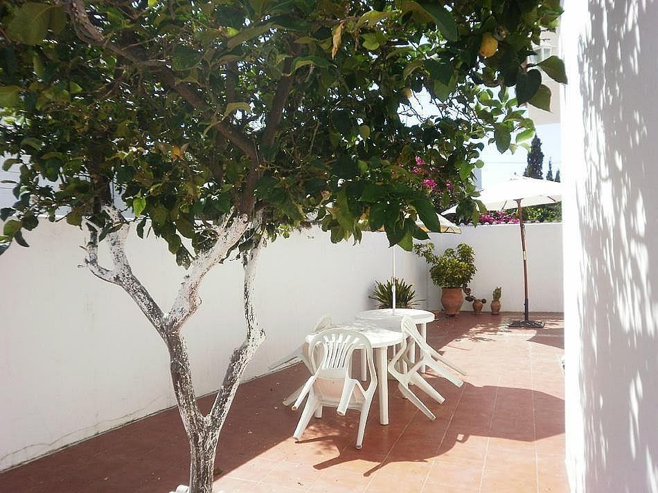 Chalet - Chalet en alquiler en Sanlúcar de Barrameda - 300544931