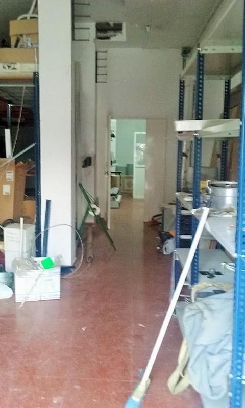 Local - Local comercial en alquiler en Sanlúcar de Barrameda - 300546137