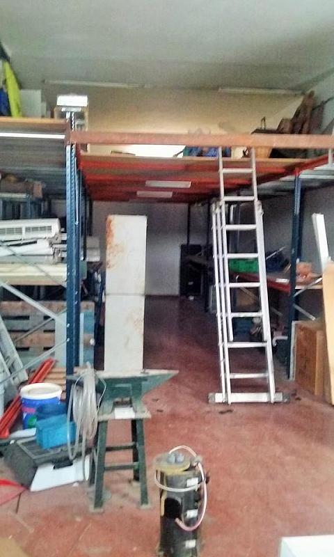 Local - Local comercial en alquiler en Sanlúcar de Barrameda - 300546146