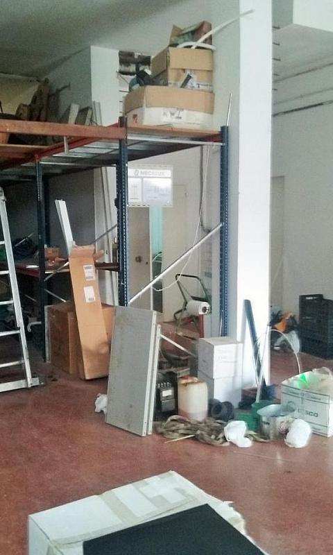 Local - Local comercial en alquiler en Sanlúcar de Barrameda - 300546149