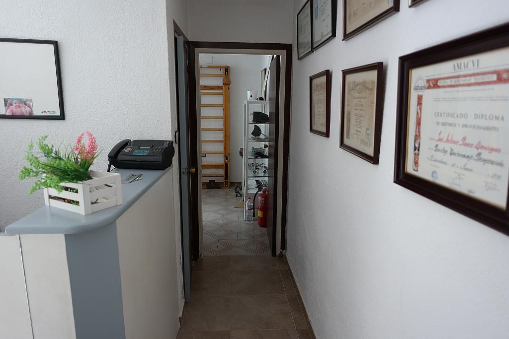 Local en alquiler en Gavarra en Cornellà de Llobregat - 305631027