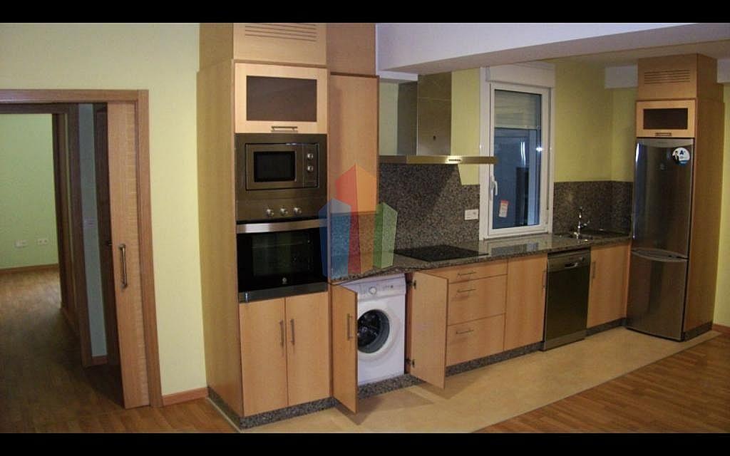 Foto del inmueble - Piso en alquiler en calle Couto Piñeiro, Vigo Casco Urbano en Vigo - 309288957