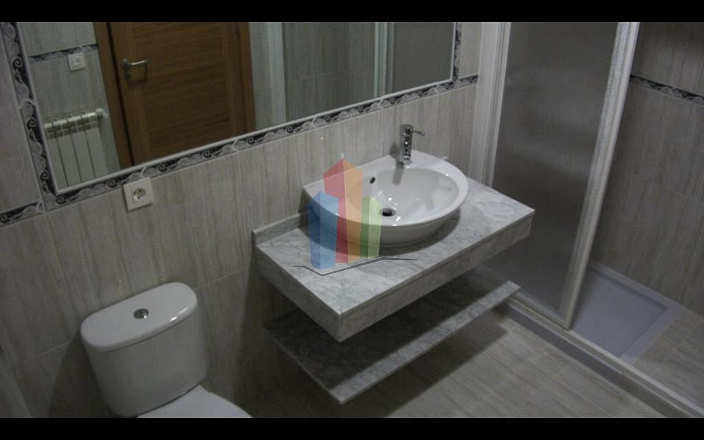 Foto del inmueble - Piso en alquiler en calle Couto Piñeiro, Vigo Casco Urbano en Vigo - 309288963