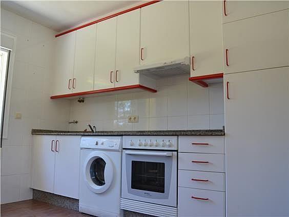 Casa en alquiler en Carral - 302195865