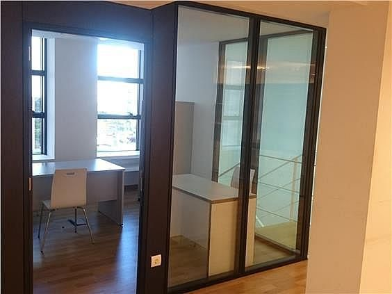 Oficina en alquiler en Riazor-Labañou-Los Rosales en Coruña (A) - 309790513