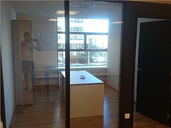 Oficina en alquiler en Riazor-Labañou-Los Rosales en Coruña (A) - 309790516