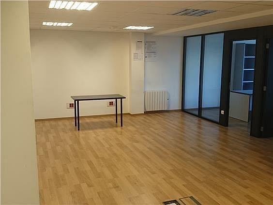 Oficina en alquiler en Riazor-Labañou-Los Rosales en Coruña (A) - 309790522