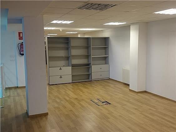 Oficina en alquiler en Riazor-Labañou-Los Rosales en Coruña (A) - 309790525
