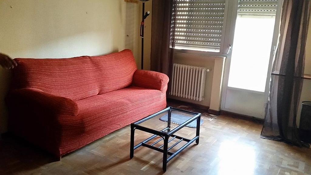 Piso en alquiler en calle De Portugal, Vidal en Salamanca - 301811852