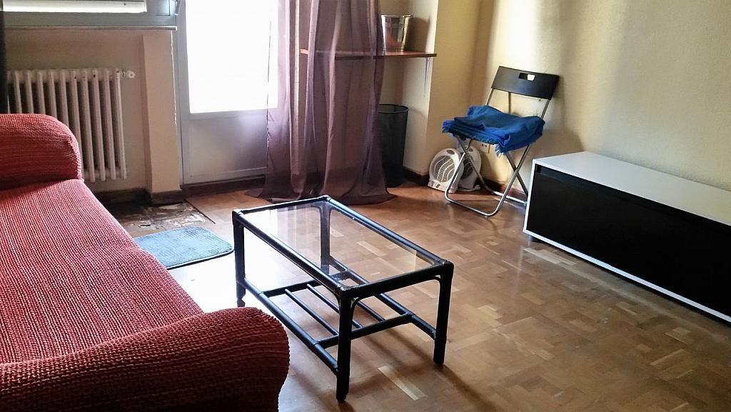 Piso en alquiler en calle De Portugal, Vidal en Salamanca - 301811855