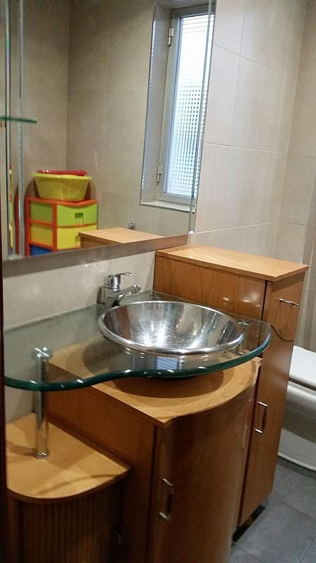 Piso en alquiler en calle De Portugal, Vidal en Salamanca - 301811885