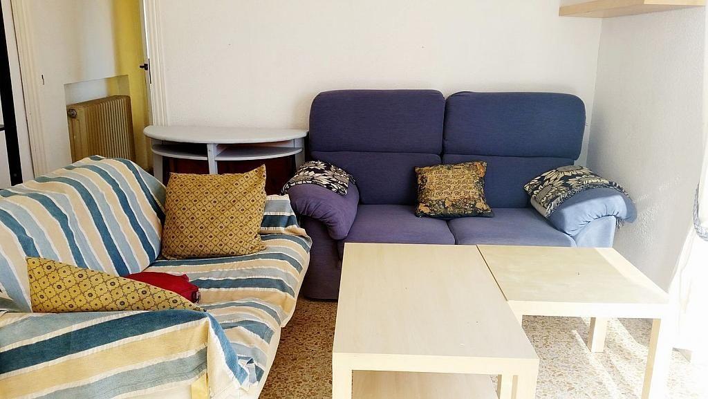 Ático en alquiler en calle Doctor Navarro, Vidal en Salamanca - 323489533