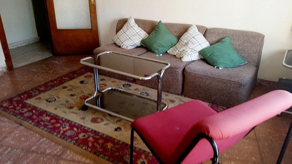 Piso en alquiler en calle De Portugal, Garrido-Norte en Salamanca - 325247534