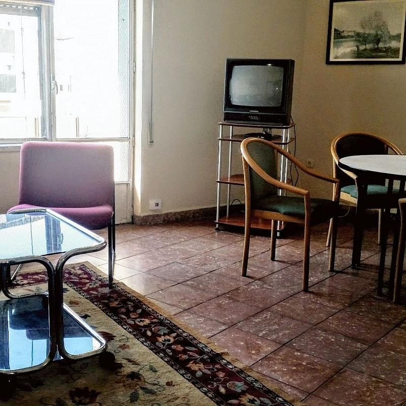 Piso en alquiler en calle De Portugal, Garrido-Norte en Salamanca - 325247537