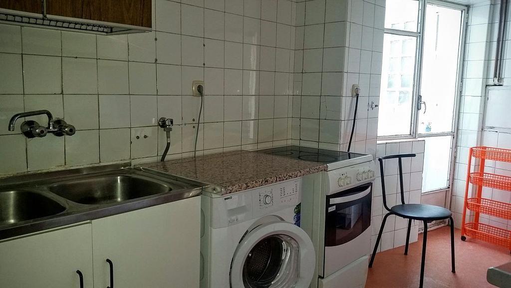 Piso en alquiler en calle De Portugal, Garrido-Norte en Salamanca - 325247555