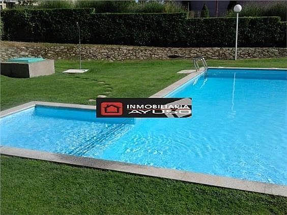 Piso en alquiler en Salamanca - 317238043