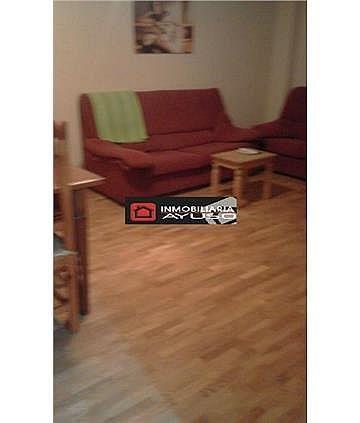 Piso en alquiler en Salamanca - 317238049