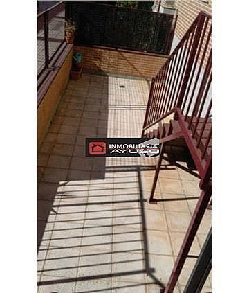 Piso en alquiler en Salamanca - 317238055