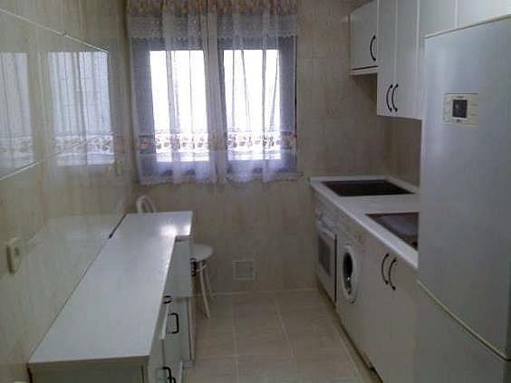 Piso en alquiler en calle Maria Auxiliadora, Labradores en Salamanca - 331649655